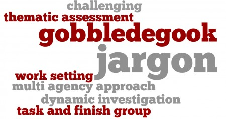 2012 jargon