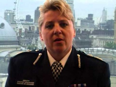 met police apology