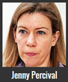 Jenny Percival