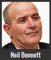 Neil Bennett