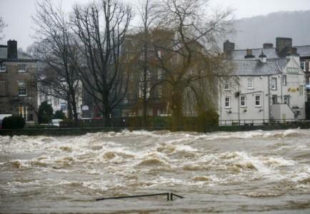Kendal floods