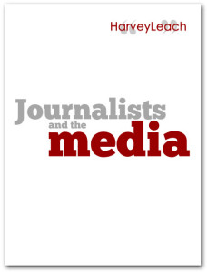 Journalists and the media