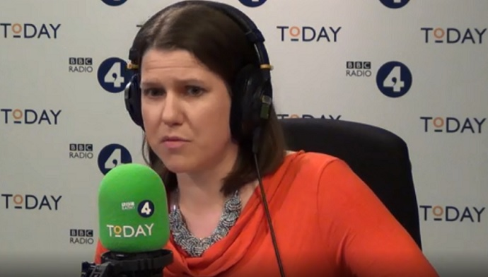 Jo Swinson Today