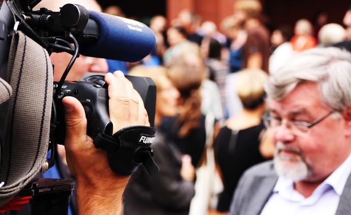 Media ambush